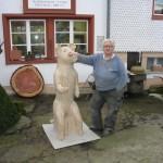 R. Thaler - Holzschwein Teil 3