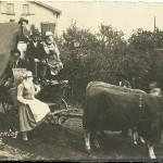 Bloowagen 1925
