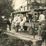 Bloowagen 1960