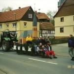 Bloowagen 1998