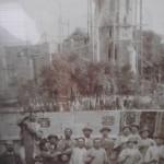 Kirchbau 1889