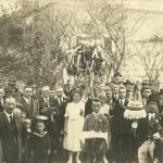 Kirmes 1925