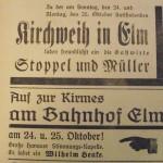 1937 Anzeige