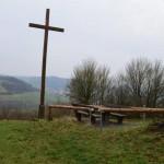 Aussiedlerkreuz
